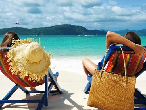 ΒΒC: Τα ελληνικά νησιά γίνονται «Covid - free» για να καλωσορίσουν τους τουρίστες