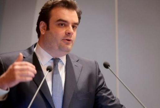 Κυριάκος Πιερρακάκης πρόεδρος του Global Strategy Group ΟΟΣΑ-Τί σημαίνει η διάκριση για τη χώρα μας