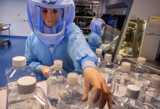 Παγκόσμιο το πρόβλημα της mega παραγωγής εμβολίων-Τι μας διδάσκει το παράδειγμα της Ρωσίας