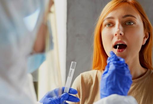 Κοροναϊός: Μολύνει και κύτταρα του στόματος
