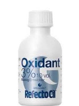 Oxydant pour teinture de cils et sourcils