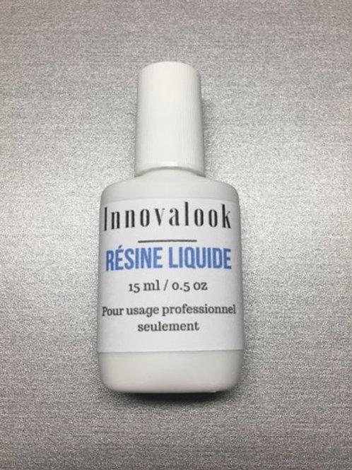 Résine liquide
