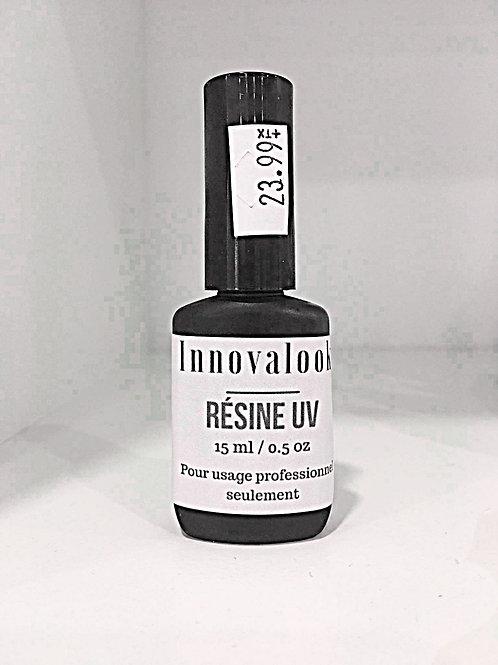 Résine UV
