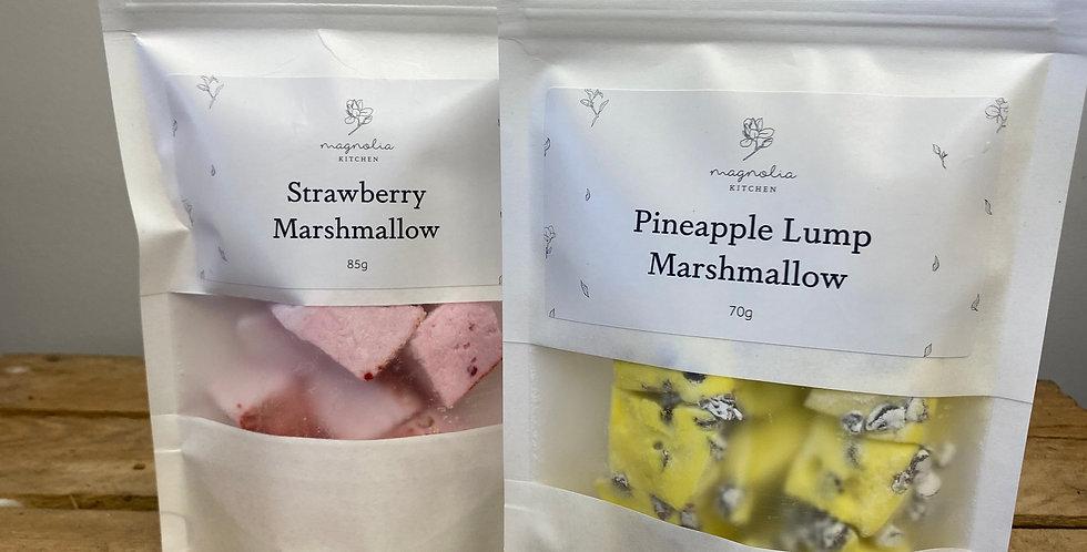 Magnolia Kitchen Marshmallows