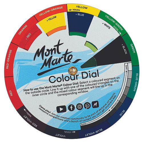 Colour Dial