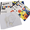 Thumbnail: Drawing Pad A3 and A4 80gsm 30 sheets