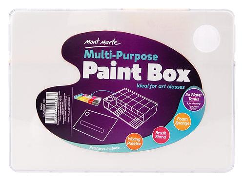 Multi-Purpose Paint Box