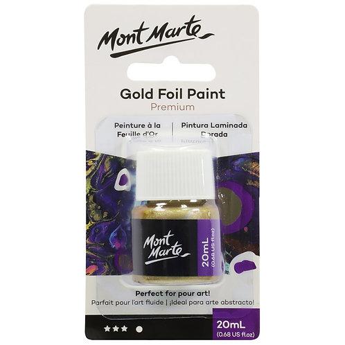 Premium Foil Paint 20ml