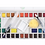 Thumbnail: Premium Watercolour Half Pan Set 40pce, 27pce or 21pce sets