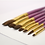 Thumbnail: Gallery Series Brush Set Watercolour 7pce