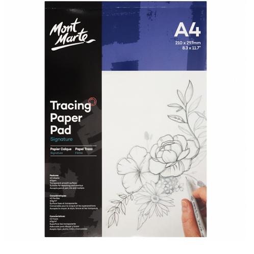 Signature Tracing Paper