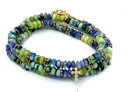 Bracelet ou collier CORON