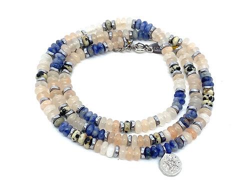 Bracelet ou collier SYROS