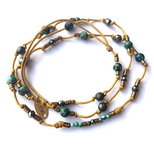 Bracelets ou Colliers IBIZA