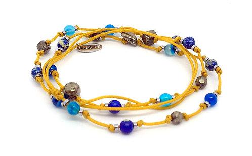 Bracelets ou Colliers ASIA