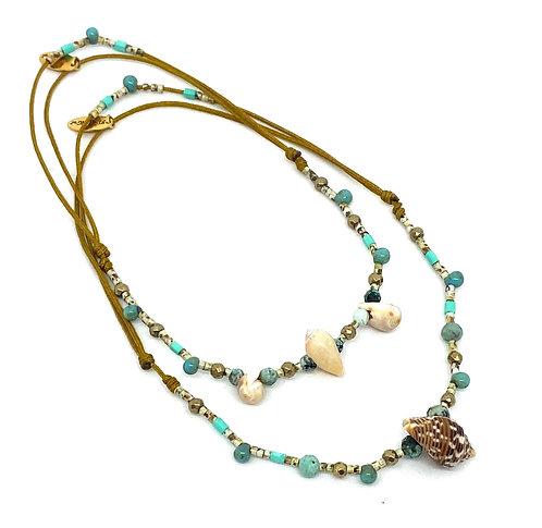 Bracelet de cheville GRAND BAIE