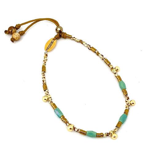 Bracelets POLYNÉSIE