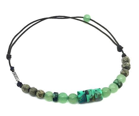 Bracelets homme - Collection PLATY