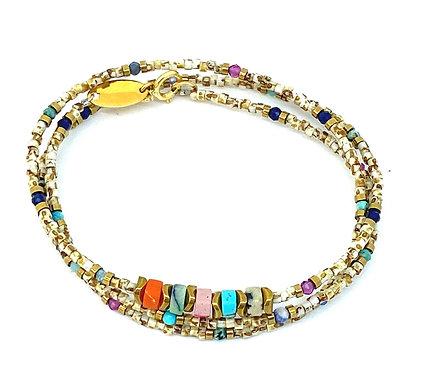 Bracelet ou collier SEYCHELLES