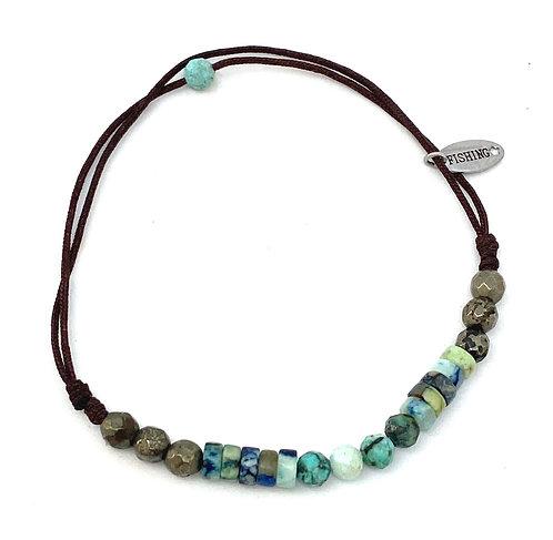 Bracelets PLATY