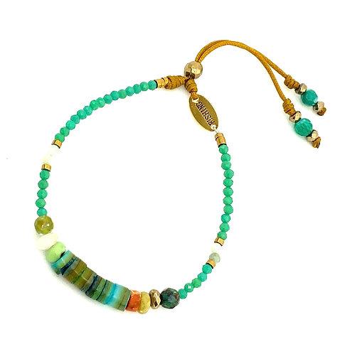 Copie de Bracelet COSTA RICA