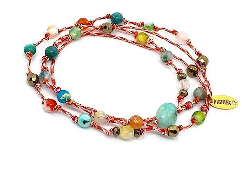 Copie de Bracelets ou Colliers ASIA