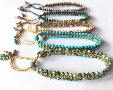 Bracelets TENNESSEE