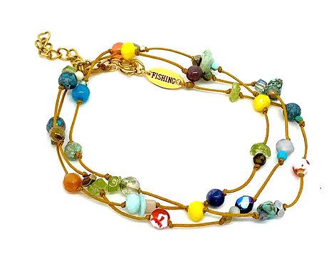 Copie de Bracelet AMBON