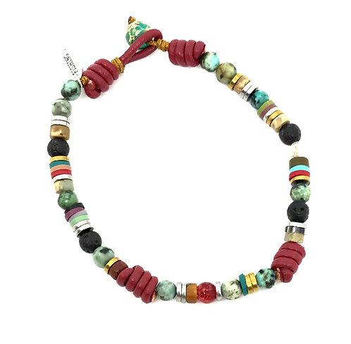 Bracelets BRESIL