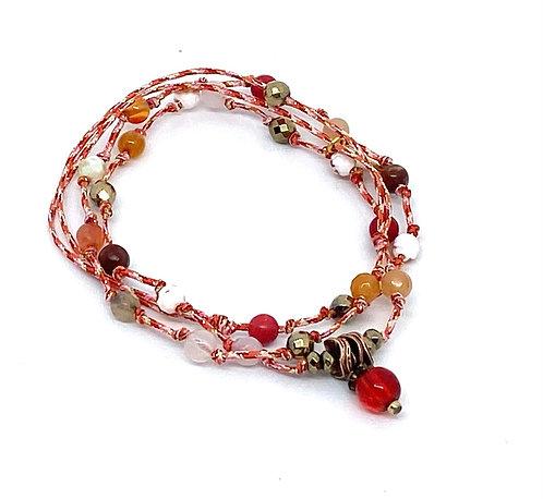 Colliers ou bracelets Cheville MAHINI