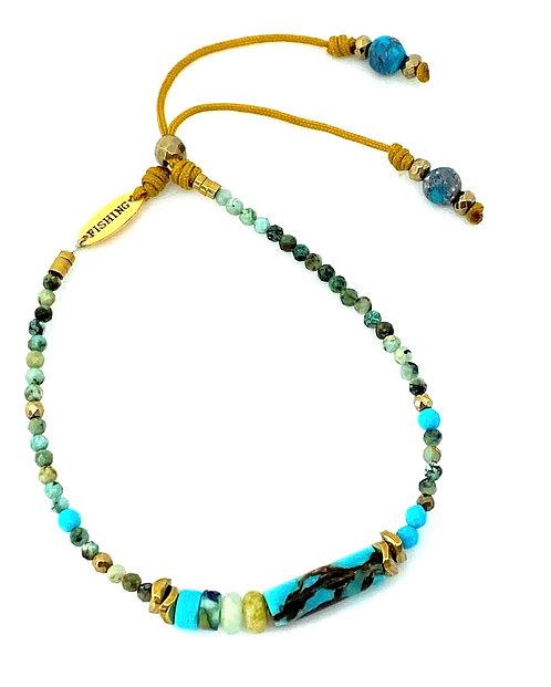 Bracelets AGATTI