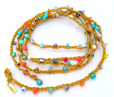 Colliers ou Bracelets KOS