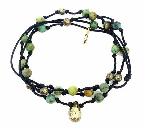 Bracelets ou Colliers PIRI