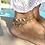 Thumbnail: Bracelet de cheville GRAND BAIE