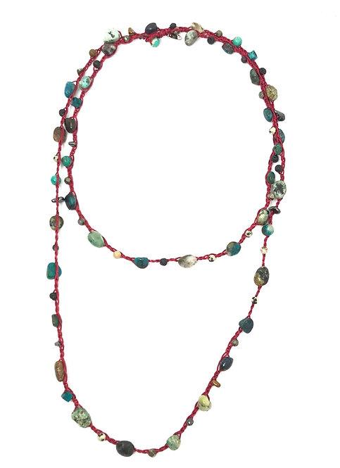 Colliers ou Bracelets KOMODO