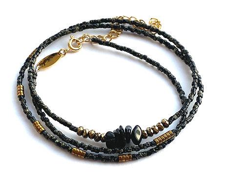 Copie de Bracelet BLACK BAY