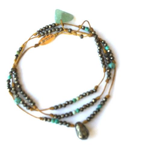 Bracelets ou Colliers JAIPUR