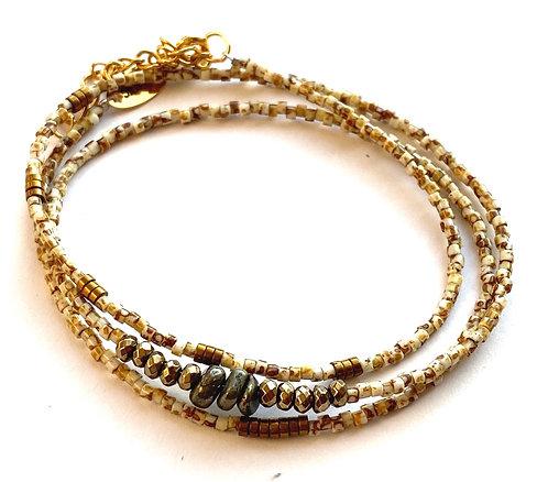 Bracelets GOLD BAY