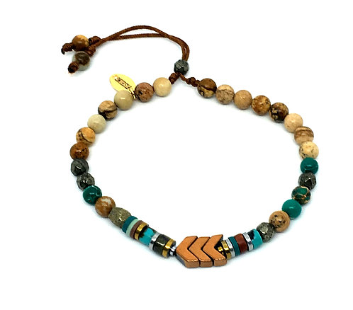 Bracelets CHEYENNE