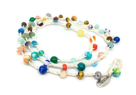Colliers ou Bracelets MIKONOS