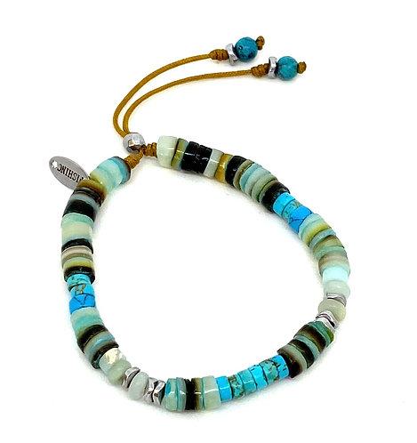 Bracelets BAHAMAS MIXTE H/F
