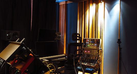 professional recording studio design - K
