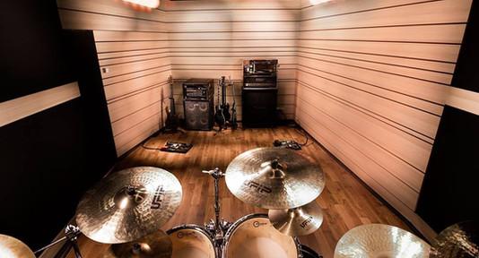 professional recording studio design - u