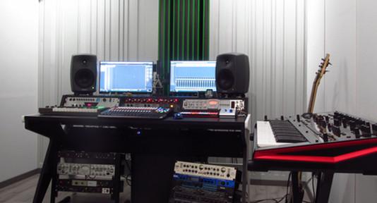 professional recording studio design - S
