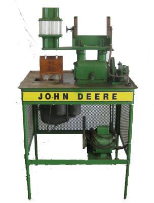 Schroeter Diesel Technology Museum