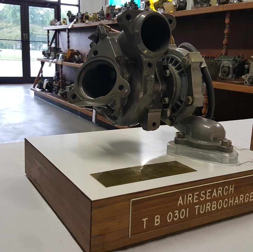 museum buick turbo