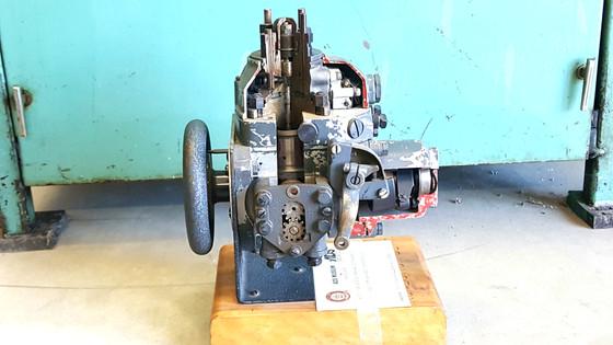 American Bosch PSA-4A
