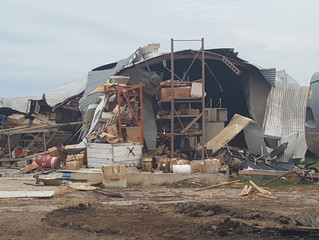 Tornado 2018