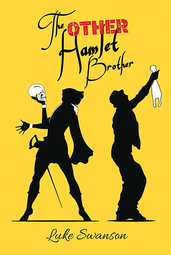 The Other Hamlet Brother front cover.jpg