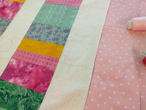 Longarm quilting thread 4